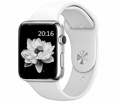 CLOUD WHITE Wristband Band Strap Accessories For iWatch 42MM APPLE WATCH