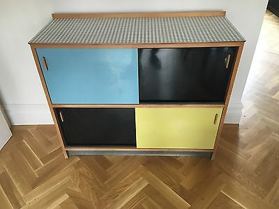 Mid Century Cabinet By Frank Guille