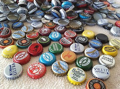 600+ Various Beer Bottle Caps Most No Dents 100 200 300 400 500 700 800 900 1000
