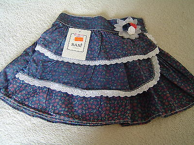 Christmas ? Girls Skirt Pretty Party 4yrs lovely Brand New NWT
