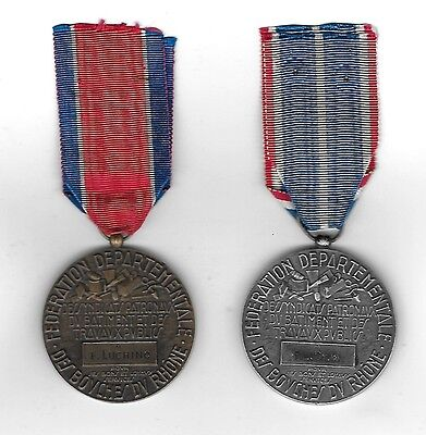 Medaille