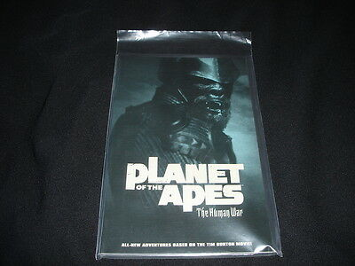 Planet Of The Apes - The Human War  - Graphic Novel - Brand New - Comic