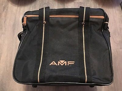 Amf Bowling Ball Carry Bag