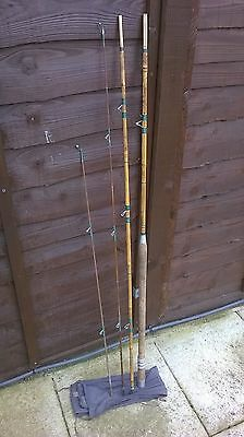 12ft Bamboo Fishing Rod