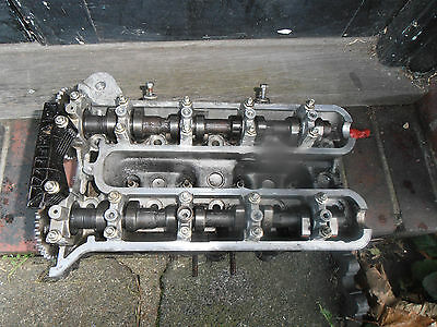 BMW K1100 Cylinder Head 54 K Only !!!!!! With Cams !