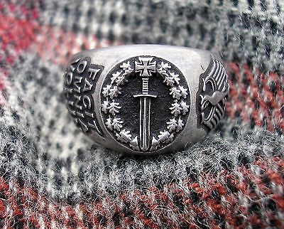 GERMAN RING   Special Forces Command