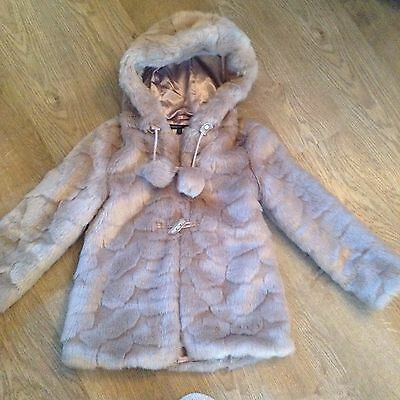 girls coat 7-8 years