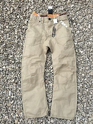 *bnwt*boys Next Trousers Chinos Size 10-11-12 Years