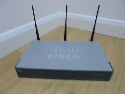 CIsco AP541N Small Business Pro Dual Band Wireless N Access Point No AC Adapter