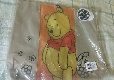 Disney Tote bag Winnie the Pooh tote bag with coin purse