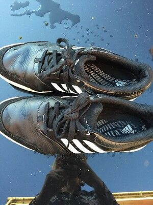 Men's adidas golf shoes size 10 Only Worn Once