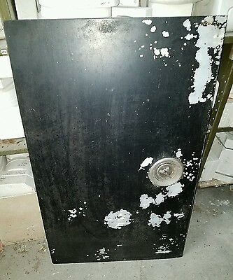 1966/1967 Dodge Charger Trunk Lid