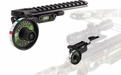 HHA Optimizer Lite Speed Dial  Sight Mount for Crossbow OL-SD