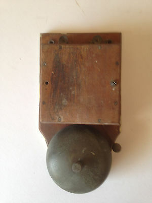 Vintage Circa 1900s ? Bell (from old servants bell system )