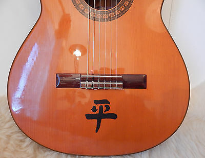 KASUGA G314_Full (4/4) size_Unique, very rare & collectable Classical Guitar_!!!