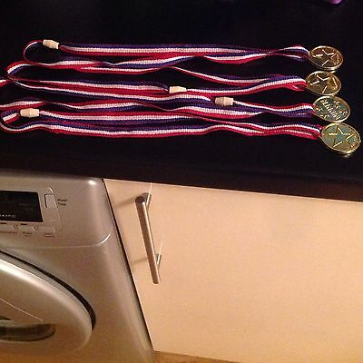 toy winning medal bundle/for partys etc