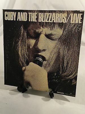 Cuby and the Blizzards * Live at the Rheinhalle, Düsseldorf Guest' Alexis Korner