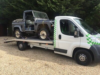 vehicle recovery, car collection, car delivery service, car transporter service