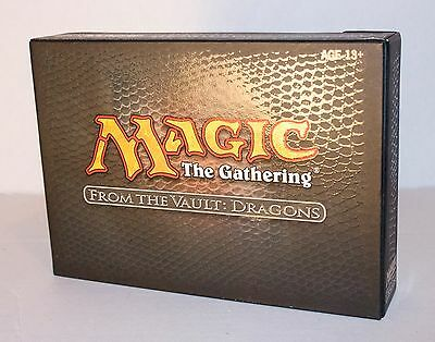 MTG From the Vault Dragons