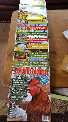 Country Smallholding Magazine Collection