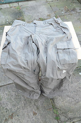 Nike Snowboarding Trousers/Pants