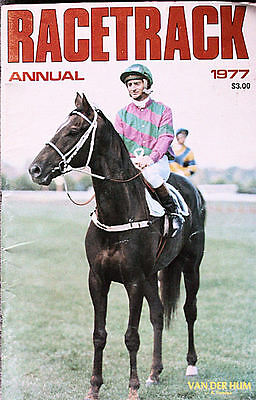 Racetrack ANNUAL  1977