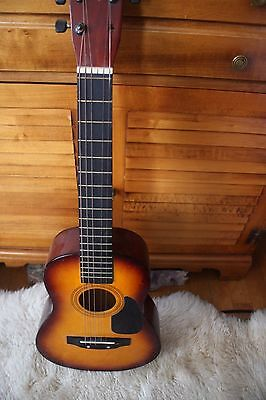 First Act Discovery Acoustic Guitar FG-130