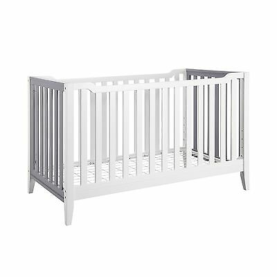 Safety 1st Baby Relax Aaden 3 in 1 Crib