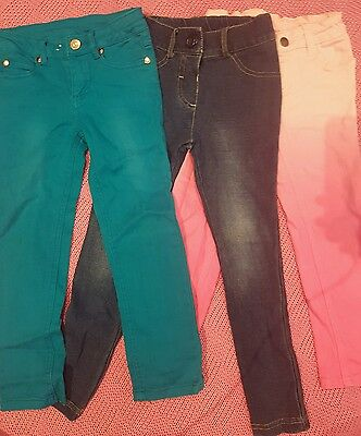 girls jeans size 4