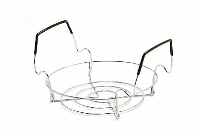Norpro Canning Rack Small As Shown