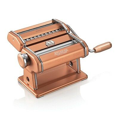 Marcato Atlas 150 Pasta Maker Pink 150 mm