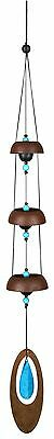 Woodstock Chimes Chime Turquoise Temple Bells