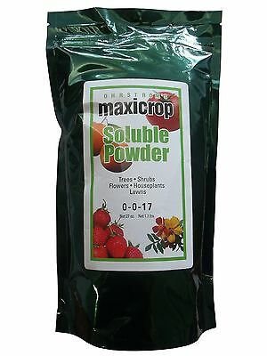 MaxiCrop 1026 Soluble Powder 27-Ounce