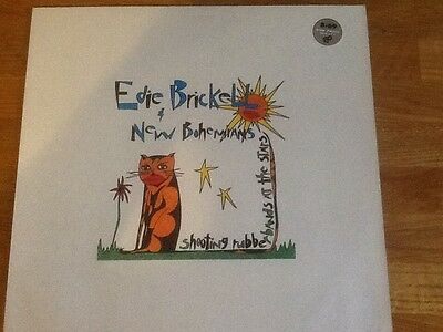 Edie Brickell & The New Bohemians - Shooting Rubberbands At The Stars (Vinyl LP)