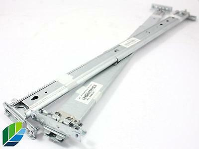 Hp 616992-001 Railkit For Dl380 G6 G7 Dl385 G5P Dl38...