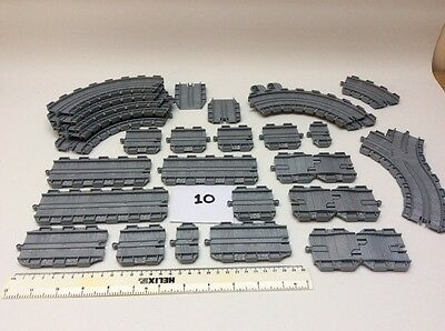 Varied Plastic Track from Take Along Thomas & Friends (Take 'n' Play)