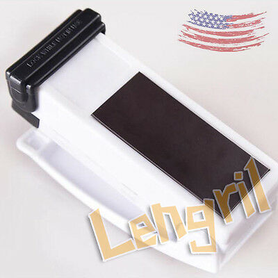 US Portable Mini SEALER Heat Sealing Impulse Machine Seal Packing Plastic Bag