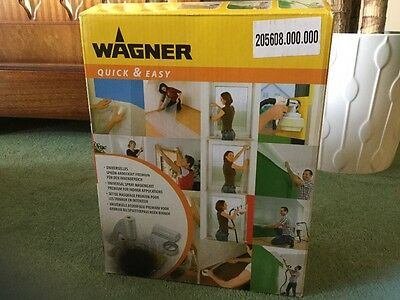 wagner wall perfect flexio 867 paint spray system