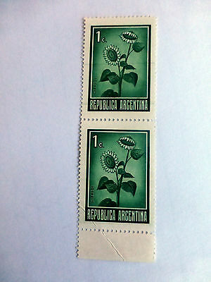 Argentina Stamp Variety Or Error ! Low Price #105