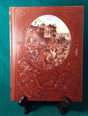 """Time Life Books; The Old West Series; """"The Texans"""""""