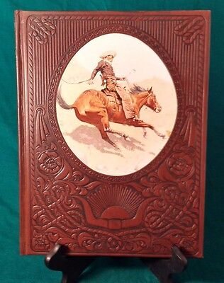 Time Life Books; The Old West; The Cowboys