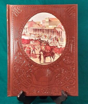 Time Life Books; The Old West Series; The Townsmen