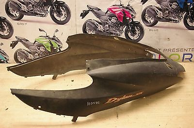 HONDA DYLAN 125 SES125 PES125 PS125 83500-KPZ-9000 rear tail cover cowl panel