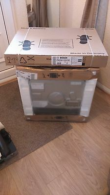 BOSCH electric built in oven and hob