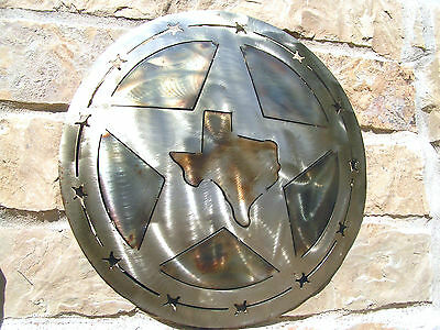 Texas Star Plasma sign 0717