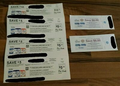 $25 In Similac Go And Grow Formula Coupons + $16 in store coupons
