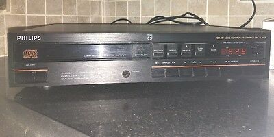 Philips Compact Disc Player CD 380