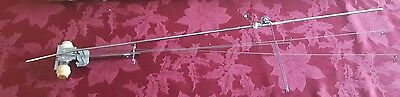 Brother Studio Silver Reed Tension Mast And Pole