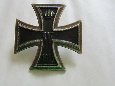 Germany - Imperial 1914 Iron Cross