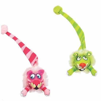 Fatcat Tail Chasers Catnip Cat Toy Fun And Colourful
